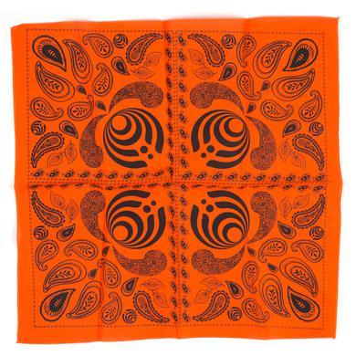 Bassnectar Bandana Orange