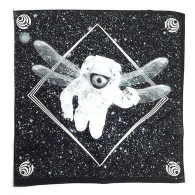 Bassnectar Astro Bandana - Black