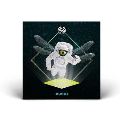 Bassnectar - Unlimited - CD