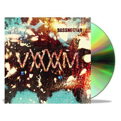Bassnectar - Va Va Voom CD