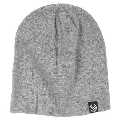 Bassnectar Grey - Slouch Beanie