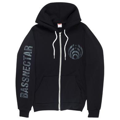 Bassnectar Emblem Hoodie