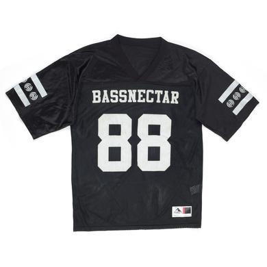 Bassnectar NYE 2015 Football Jersey