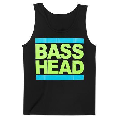 Bassnectar Bass Head Tank
