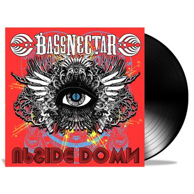 Bassnectar - Upside Down Vinyl
