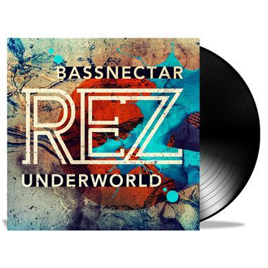 Underworld - Rez (Bassnectar Remix) (Vinyl)
