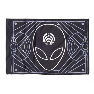 Bassnectar Mothership Flag
