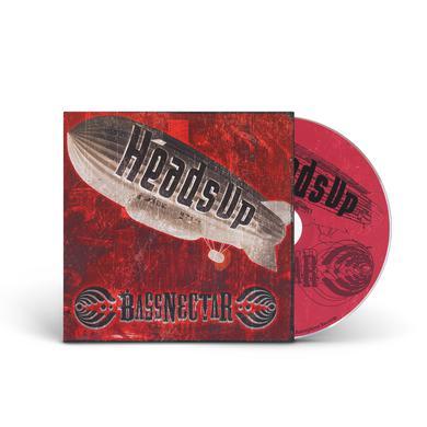 Bassnectar Heads Up CD
