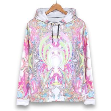 Bassnectar Reflective Part 2 Sublimated Hoodie