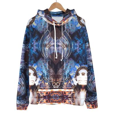 Bassnectar Mesmerize the Ultra Hoodie