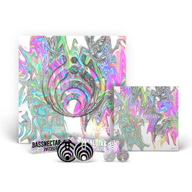 Bassnectar Reflective Part 2 Digital Bundle w/ Poster
