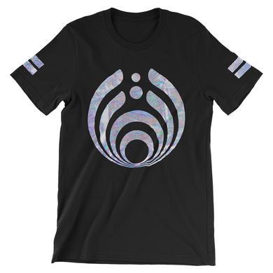 Bassnectar Black Oil Foil T-Shirt