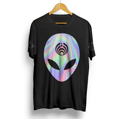 Bassnectar Alien T-Shirt
