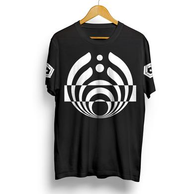 Bassnectar Reflective Illusions T-Shirt