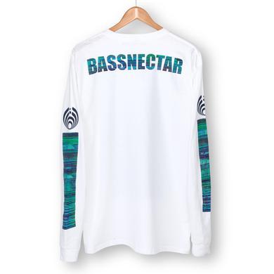 Bassnectar Headroom Long Sleeve T-Shirt