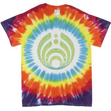 Bassnectar Tribe Dye T-Shirt