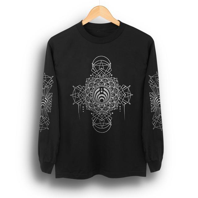 Bassnectar Tribal Long Sleeve T-Shirt