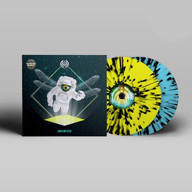 Bassnectar - Unlimited - Double Vinyl