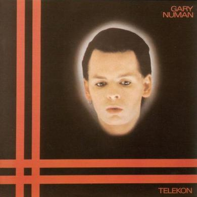 Gary Numan Telekon (2015 Remastered Double Vinyl) LP