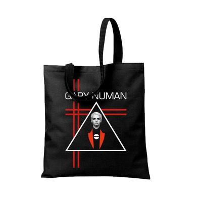 Gary Numan Classic Albums Tour Tote Bag