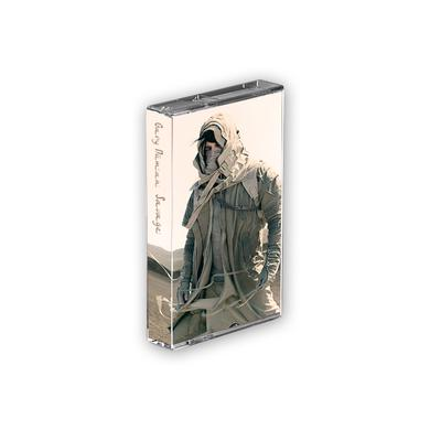 Gary Numan Savage (Exclusive) Cassette
