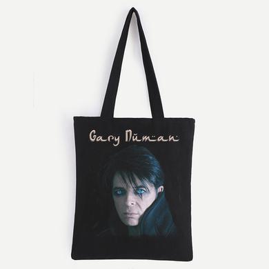 Gary Numan Tote Bag 2