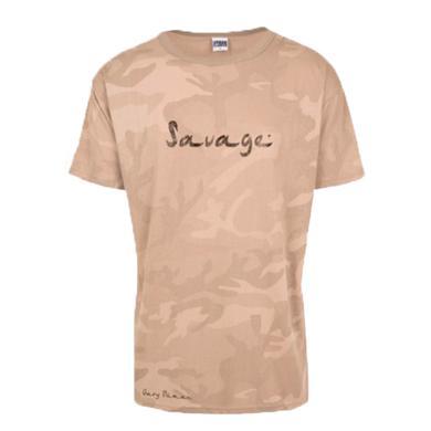 Gary Numan Camouflage Savage T-Shirt