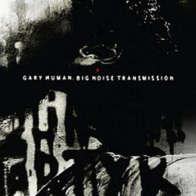 Gary Numan Big Noise Transmission [DVD] [PAL] DVD
