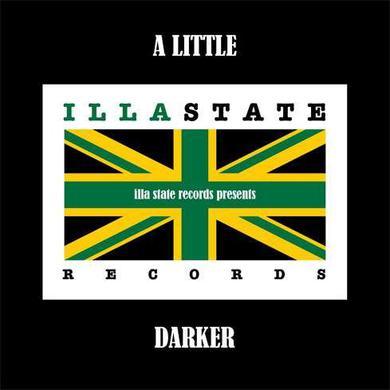 Akala Illa State Records Presents: A Little Darker CD Album CD