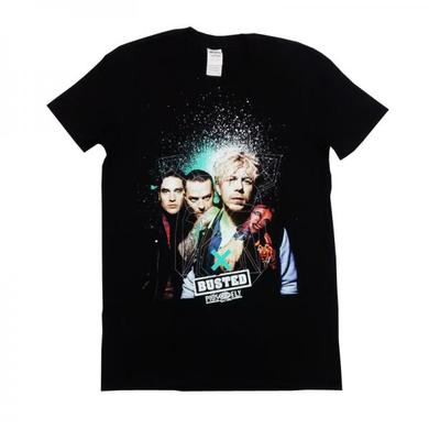 Busted Tour T-Shirt