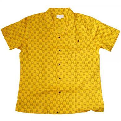 Fatboy Slim Bowling Shirt