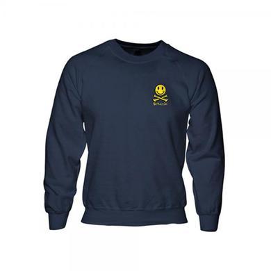Fatboy Slim Navy Sweatshirt