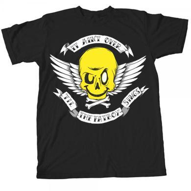 Fatboy Slim Exclusive Black Tour T-Shirt