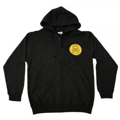 Fatboy Slim Guys Black Hoody