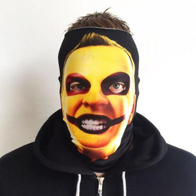 Fatboy Slim Fabric Freak Mask