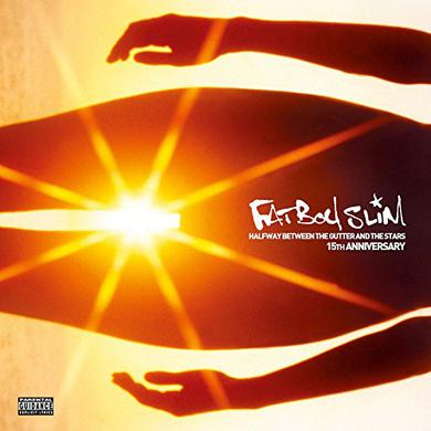 Fatboy Slim Halfway Between The Gutter And The Stars CD Album CD
