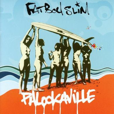 Fatboy Slim Palookaville CD Album CD