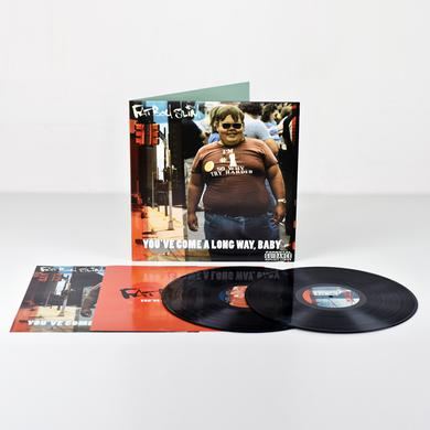 Fatboy Slim You've Come A Long Way, Baby (20th Anniversary Deluxe Edition) Double Vinyl LP (Signed) Double LP