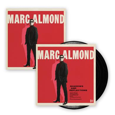 Marc Almond Shadows And Reflections Vinyl LP LP