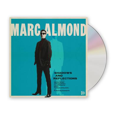 Marc Almond Shadows And Reflections CD Album CD