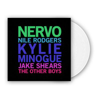 Nervo The Other Boys Feat. Kylie Minogue, Nile Rodgers And Jake Shears (Limited Edition 1 x 12-Inch Clear Heavyweight Vinyl) 12 Inch