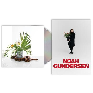 Noah Gundersen White Noise CD Album CD