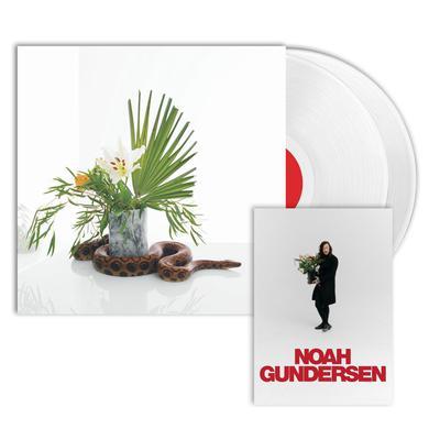 Noah Gundersen White Noise Vinyl LP LP