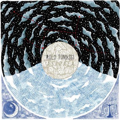 Rolo Tomassi Astraea Colour LP LP (Vinyl)