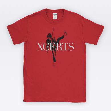The XCERTS Hold On To Your Heart T-Shirt
