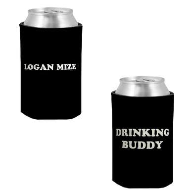 Logan Mize Black Drinking Buddy Coolie