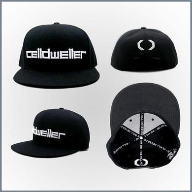 Celldweller - Cellblock Snapback Hat