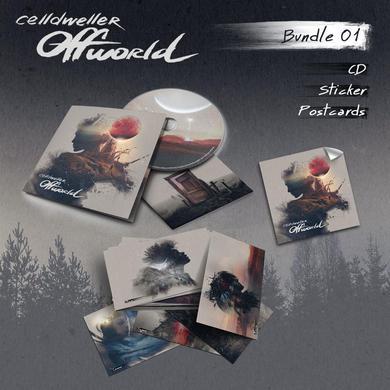 Celldweller - Offworld Bundle 01