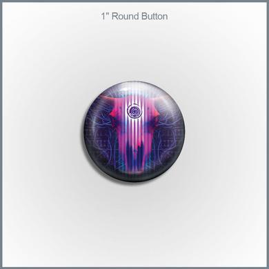 "Blue Stahli - Antisleep Volume 4 - 1"" Button"
