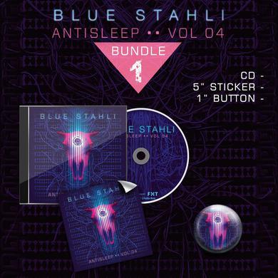 Blue Stahli - Antisleep Vol. 4 Bundle 01